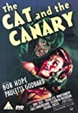 The Cat and the Canary [DVD] [Import]
