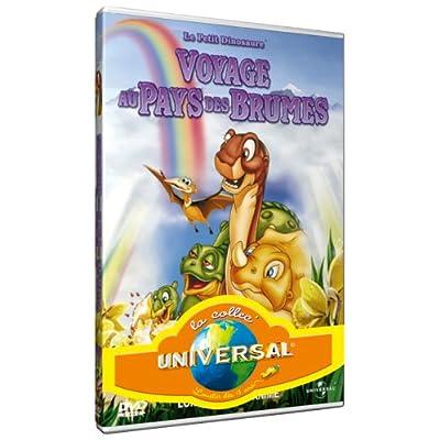 Petit Pied le Dinosaure 04   Voyage au pays des brumes VF ( Net) preview 0