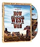 How the West Was Won (Three-Disc Spec...