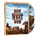 How the West Was Won (Three-Disc Special Edition) ~ Carroll Baker