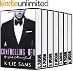 CONTROLLING HER: 7 BOOKS COMPLETED BO...