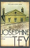 Josephine Tey The Franchise Affair