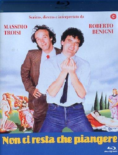 Non Ci Resta Che Piangere [Italian Edition]