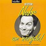 Nuhr am nörgeln | Dieter Nuhr