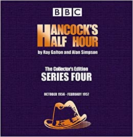 hancocks half hour collectors edition series 4 ray
