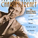 Very Best of Charles Trenet, T