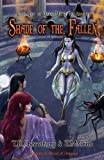 img - for Shade of the Fallen (Dark Mists of Ansalar Book 2) book / textbook / text book