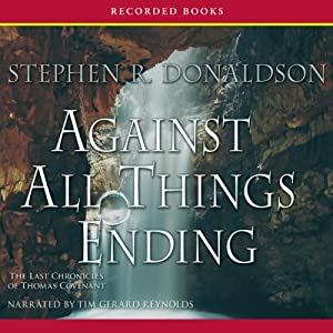 Against All Things Ending Audiobook