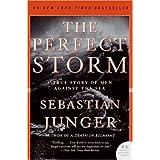 The Perfect Storm ~ Sebastian Junger