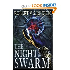 The Night of the Swarm (Chathrand Voyage) by Robert V. S. Redick
