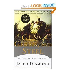 jared diamond guns germs and steel essays