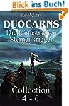 Duocarns - Die fantastischen Sternenk...