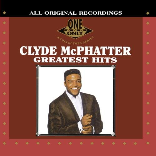 Clyde McPhatter - Lover Please! - Zortam Music