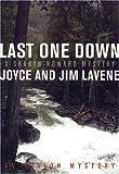 Last One Down (Avalon Mystery)