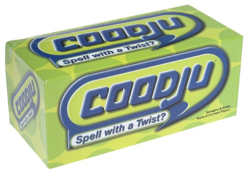 Coodju