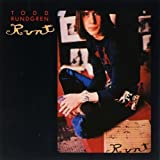 Runt by Rundgren, Todd [Music CD]