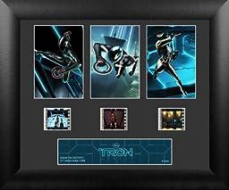 Trend Ltd. - Tron l\'héritage cadre \'Framed Film Cell\' Duel