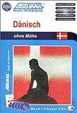 echange, troc Assimil - Collection Sans Peine - Dänisch ohne Mühe (1 livre + coffret de 4 CD) (en allemand)