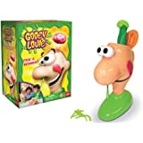 Gooey Louie  -  Pull the Gooey Boogers Out Until His Head Pops Open Game