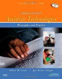 Cook and Husseys Assistive Technologies: Principles and Practice, 3e