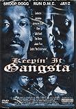 echange, troc Keepin' It Gangsta