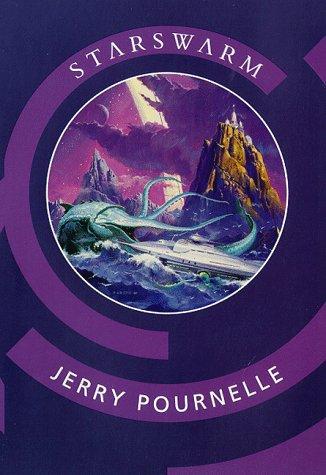 Starswarm : A Jupiter Novel, JERRY POURNELLE