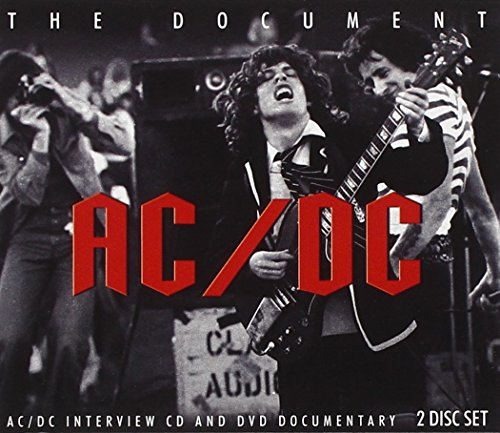 The Document (2 DVD Audio)