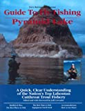 img - for Guide to Fly Fishing Pyramid Lake book / textbook / text book