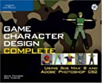 Game Character Design Complete: Using...
