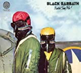NEVER SAY DIE! - BLACK SABBATH by SANCTUARY (2009-10-17)