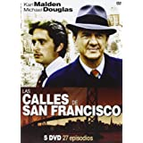 Las Calles de San Francisco [DVD]