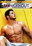 All American Guys: Raw Workout [DVD] [Import]