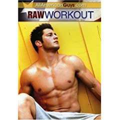 All American Guys: Raw Workout (Full Amar) [DVD] [Import]