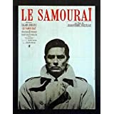 Le Samouraipar Alain Delon