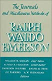 Journals and Miscellaneous Notebooks of Ralph Waldo Emerson, Volume X: 1847-1848 (Journals & Miscellaneous Notebooks of Ralph Waldo Emerson)