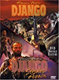 Django/Django Strikes Again - Limited [DVD] [US Import] [NTSC]