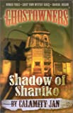 Shadow of Shaniko (Ghostowners #3)
