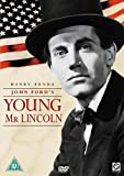 Young Mr Lincoln [Import anglais]