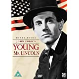 Young Mr Lincoln [DVD] [1939]by Henry Fonda