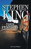 Cose preziose (Italian Edition)