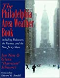 img - for The Philadelphia Area Weather Book book / textbook / text book