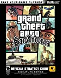 Grand Theft Auto:San Andreas� Official Strategy Guide (Signature)