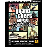 Grand Theft Auto:San Andreas� Official Strategy Guide (Signature)by Tim Bogenn