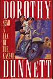 Send a Fax to the Kasbah (0151808120) by Dunnett, Dorothy