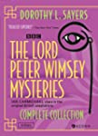 Lord Peter Wimsey Mysteries - Set 1