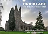 Damien Davis Cricklade and the Surrounding Area: Photos from Cricklade and Other Beautiful Locations in the Nearby Area. (Calvendo Nature)