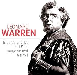 Triumph & Death With Verdi