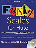 Funky Scales for Flute