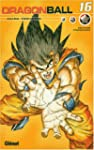DRAGON BALL DOUBLE T16 (T31 ET T32)
