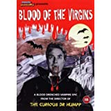 Blood Of The Virgins [DVD]by Ricardo Bauleo